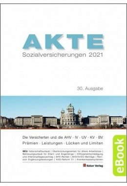 AKTE Sozialversicherungen - Online